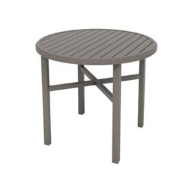 "Amici 42"" Round KD Counter Table"