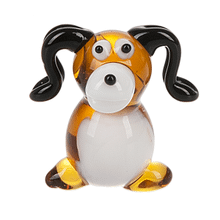 Miniature World - Long eared dog