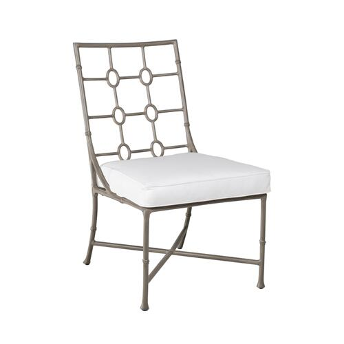 Savannah Armless Dining Chair