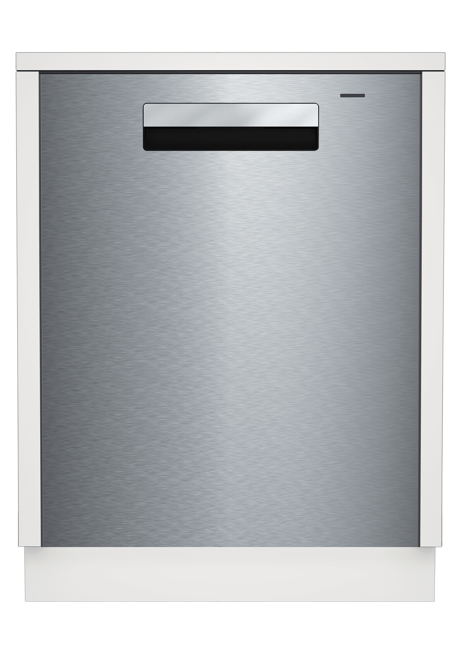BekoTall Tub Wifi Connected Stainless Dishwasher, 16 Place Settings, 39 Dba, Top Control