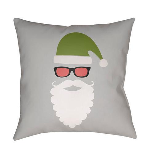 """Santa HDY-086 20"""" x 20"""""""