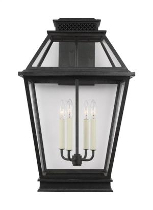 Extra Large Outdoor Wall Lantern Product Image