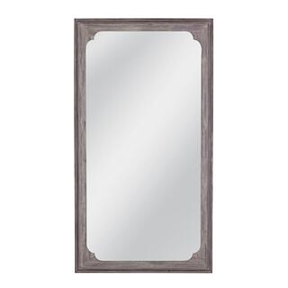 See Details - Osbourne Leaner Mirror