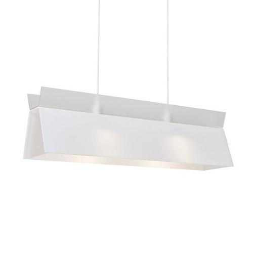 Product Image - Lido Pendant - White White