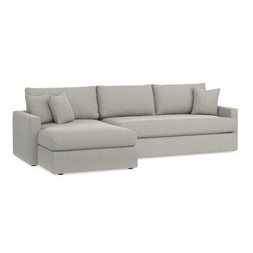 Bassett Furniture - Allure Left Chaise Sectional