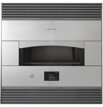 "Monogram 30"" Smart Flush Hearth Oven"