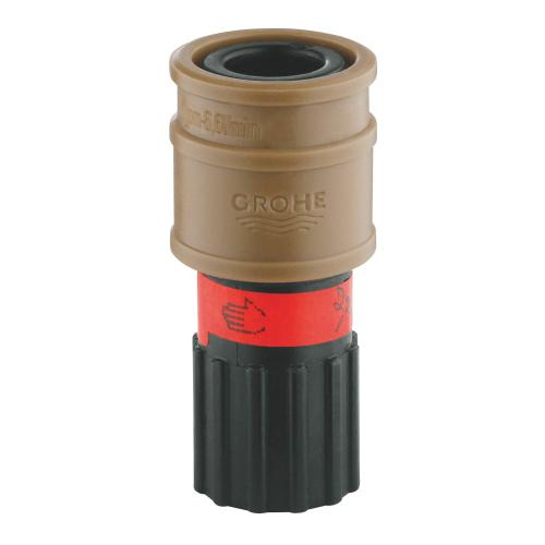 Universal (grohe) Quick Coupling 1.75 Gpm