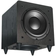 8-Inch Dual-Drive Subwoofer