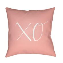"""View Product - Xoxo HEART-026 18""""H x 18""""W"""