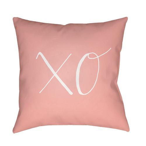 "Surya - Xoxo HEART-026 20""H x 20""W"