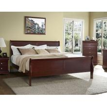 Orleans King 4-Piece Bedroom (KingBed/DR/MR/NS)