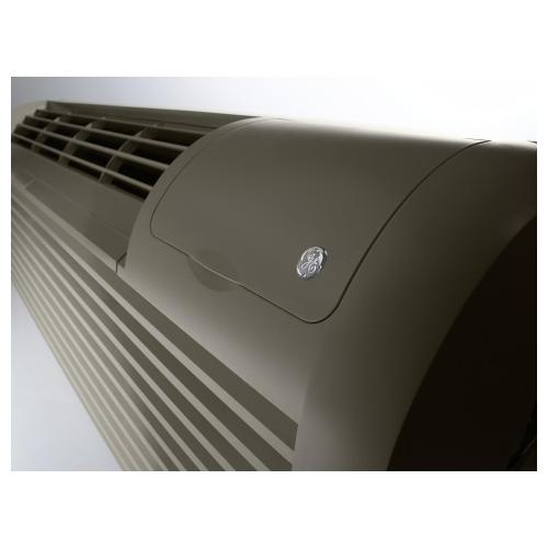 GE Zoneline® Deluxe Series Heat Pump Unit with ICR, 265 Volt
