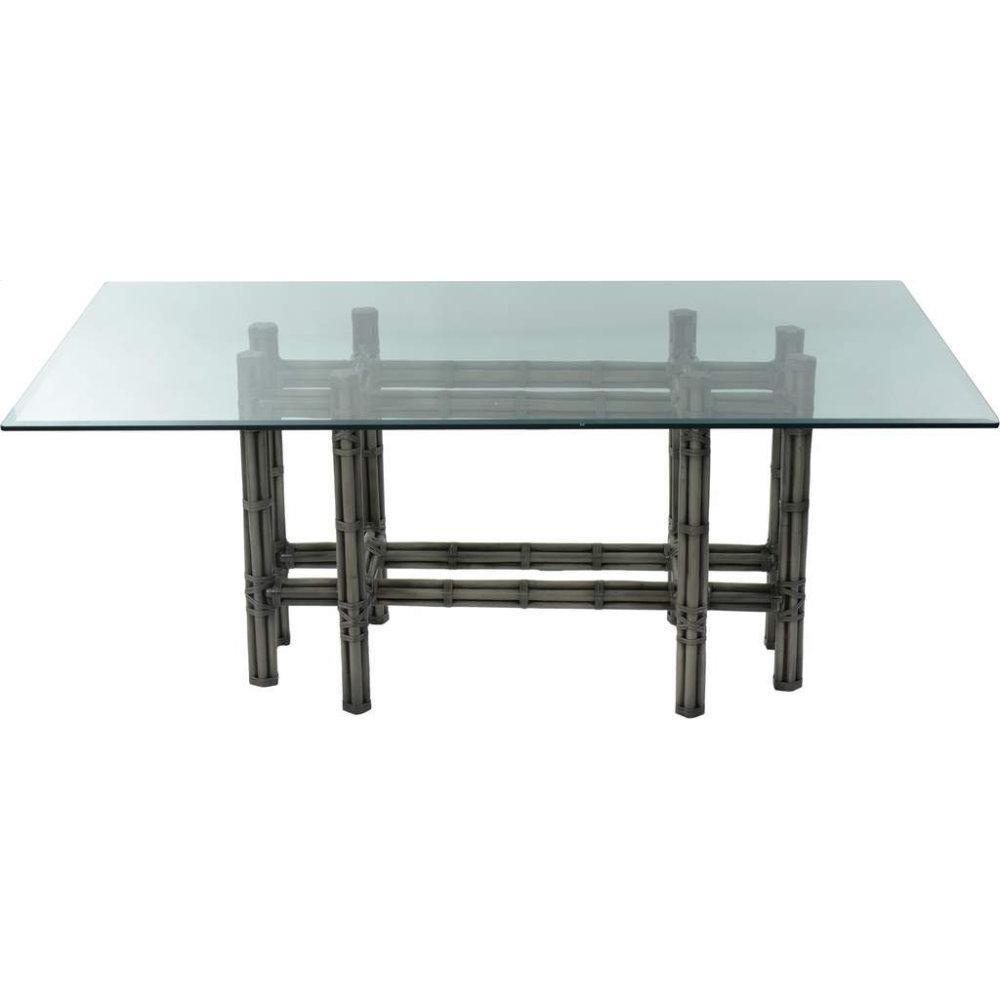 See Details - Rectangular Table Base
