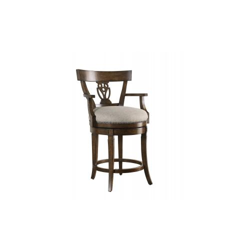 Kingsport Counter Stool