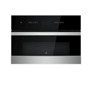 "NOIR 27"" BUILT-IN MICROWAVE OVEN WITH SPEED-COOK Product Image"
