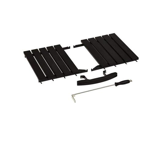 Kamado Joe® Side Shelves, Handle and Ash Tool - Classic