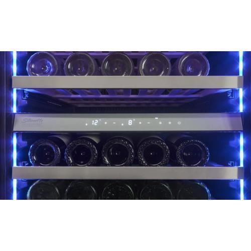 Silhouette - Bordeaux Wine Cooler