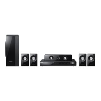 HT-C550 DVD Home Theater System