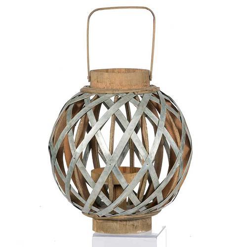 Shanghai Lantern,Round Small