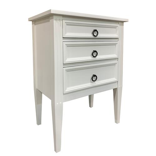 Gallery - Cherbourg Triple Commode