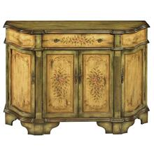 See Details - Dover 4-door 1-drawer Credenza