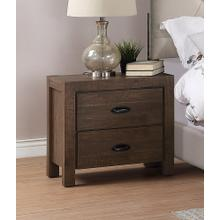 Mirko, Upton Night Stand, Brown