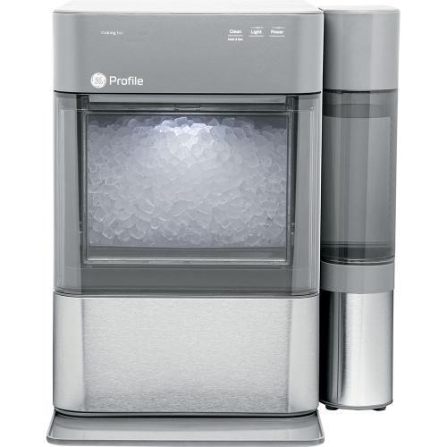 Gallery - GE 7.2 Cu.Ft. Top Load Electric Dryer White GTD40EBMKWW