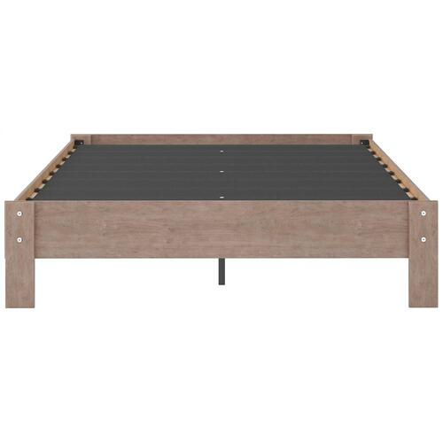 Signature Design By Ashley - Flannia Queen Platform Bed
