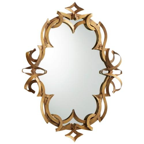 See Details - Charcroft Mirror