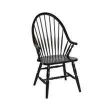Windswept Shores Windsor Arm Chair