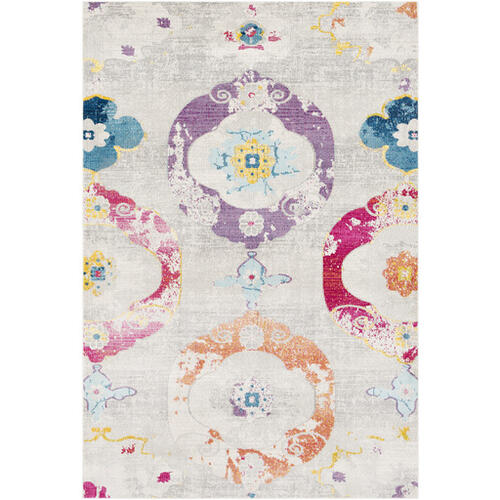 "Aura Silk ASK-2319 5'3"" x 7'6"""
