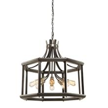 View Product - Sandalwood AC11228BN Chandelier