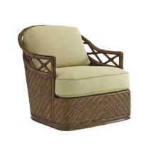 Diamond Cove Swivel Chair