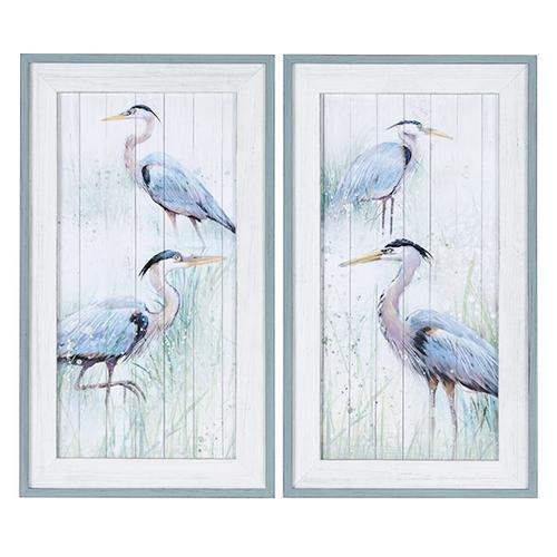 Crestview Collections - Heron 1 & 2