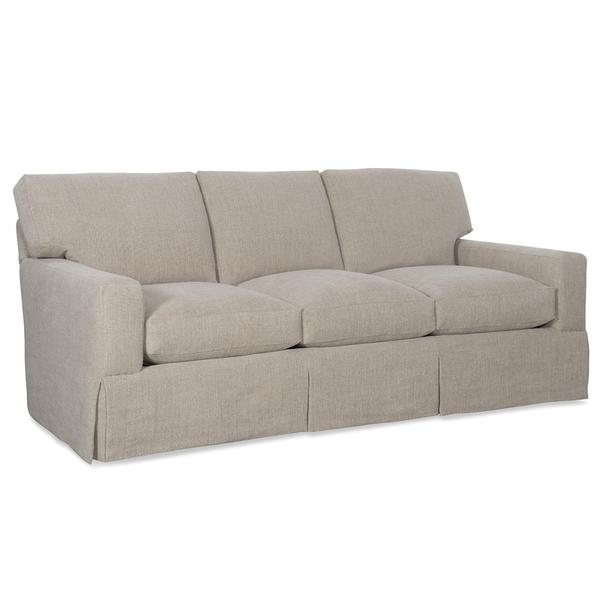 Deep Track Arm Sofa