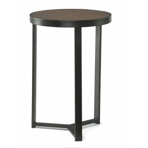 Flexsteel - Carmen Tall Bunching Table