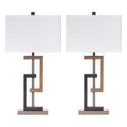 Syler Table Lamp (set of 2)