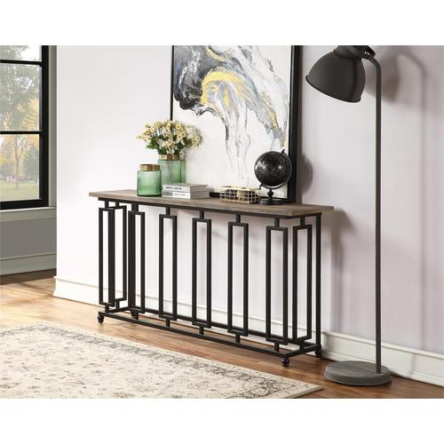 Gallery - Console
