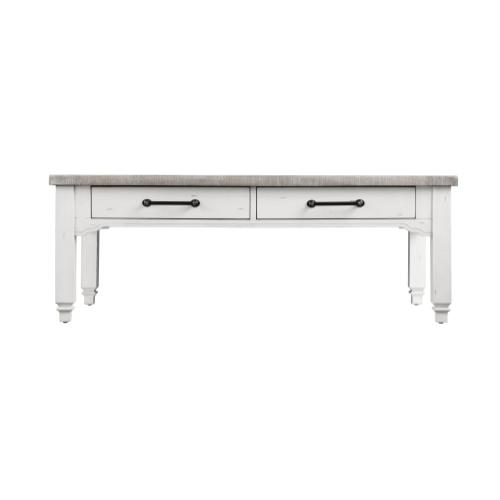 Emerald Home Centerville Coffee Table T727-00-09