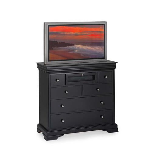 Bella Rose Dresser