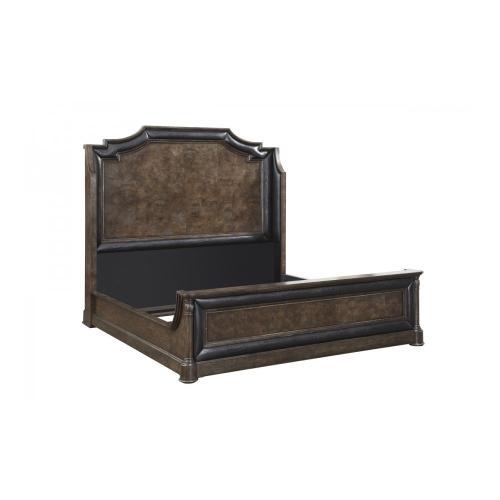Landmark Mansion California King Bed