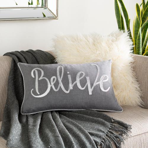 "Believe BVE-001 14""H x 22""W"
