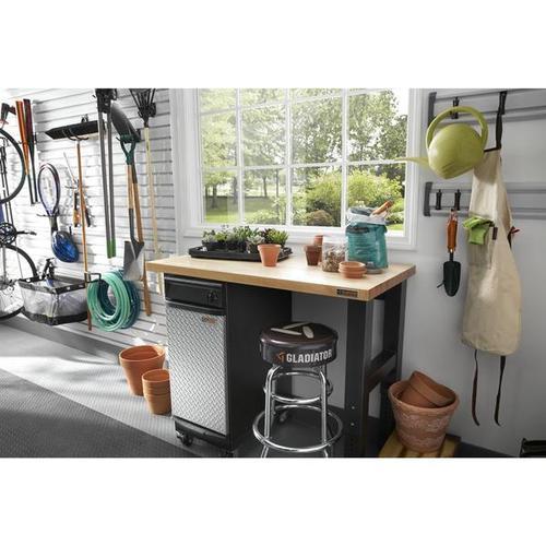 Gallery - Garage Compactor