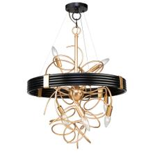 View Product - GALAXY 6 LT CHANDELIER