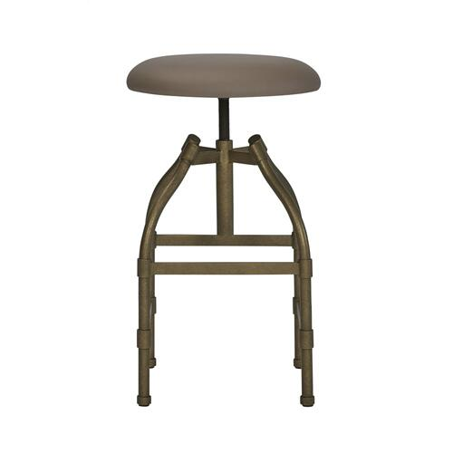 Dodge Bar Stool
