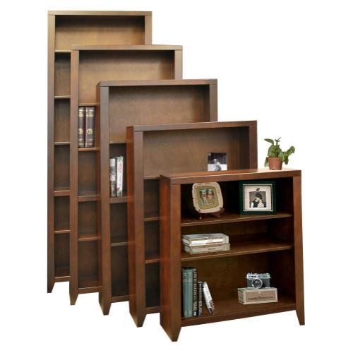 Legends - Bookcase w/ 1 fixed & 2 adj shelves
