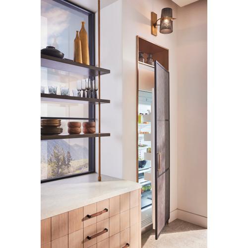 "Monogram - Monogram 30"" Integrated Column Refrigerator"