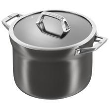 ZWILLING Motion 4-qt Aluminum Nonstick Soup Pot