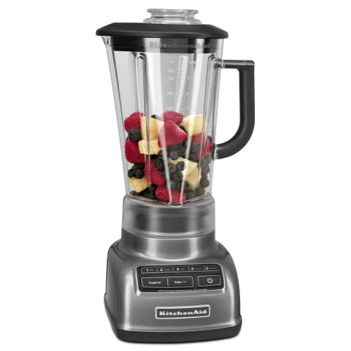 5-Speed Diamond Blender - Graphite