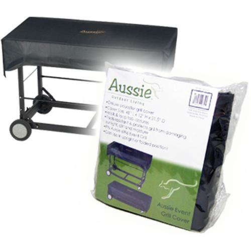 """Aussie - 48"""" PVC Event Grill Cover"""